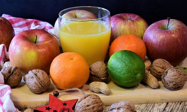 Healthy Vegetable Juice For Glowing Skin