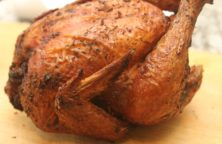 Roast Chicken Recipe UK